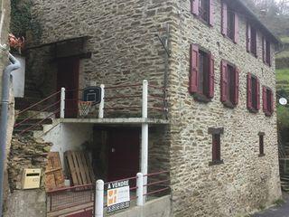 Maison de village VIALA DU TARN 98 (12490)