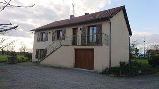 Maison SAINTE MARIE DE VAUX 90 (87420)