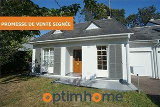 Maison VERNEUIL SUR SEINE 106 (78480)