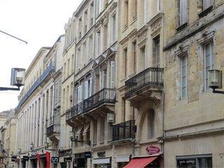 Appartement rénové BORDEAUX  (33000)