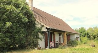 Maison individuelle MEHUN SUR YEVRE 102 (18500)