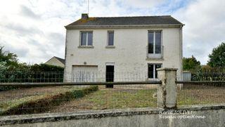 Maison de village BONNOEUVRE 98 (44540)