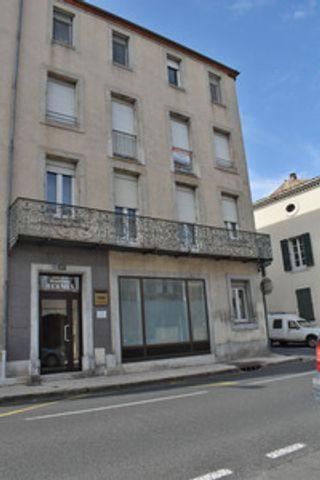 Appartement en résidence CASTRES 97 (81100)