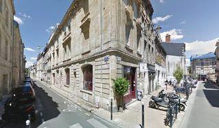 Appartement bourgeois BORDEAUX  (33000)