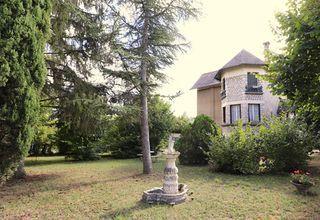 Maison de caractère SAINT FLORENT SUR CHER 110 (18400)