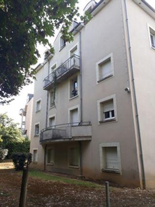 Immeuble de rapport LAVAL  (53000)