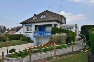 Maison individuelle FRIVILLE ESCARBOTIN 150 (80130)