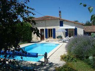 Maison LA FOYE MONJAULT  (79360)