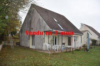 Maison SANVIGNES LES MINES  (71410)