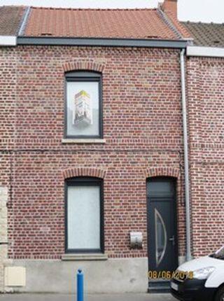 Maison ANNOEULLIN  (59112)