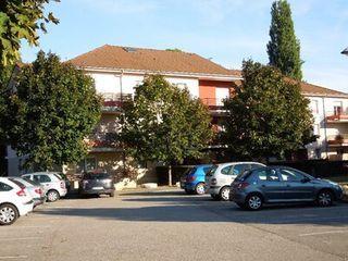 Appartement AOSTE 38 (38490)