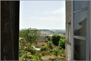 Maison de village SAINT PUY  (32310)