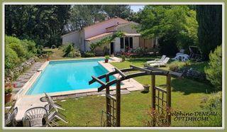 Villa MEOUNES LES MONTRIEUX  (83136)