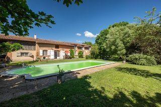 Maison lauragaise GAURE 375 (31590)