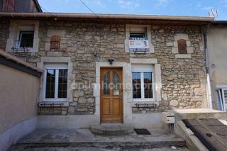 Maison de village ROBERT ESPAGNE 119 (55000)