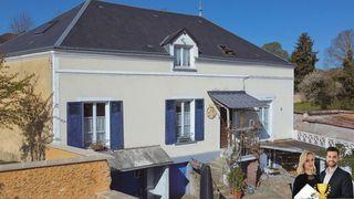 Maison NOGENT LE ROI 165 (28210)