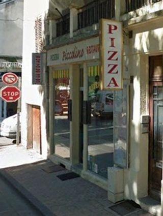 Pizzeria CUSSET  (03300)