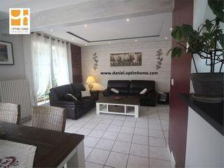 Maison en résidence BREUILLET  (91650)