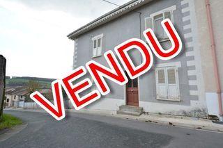 Maison de village VILOSNES HARAUMONT 126 (55110)