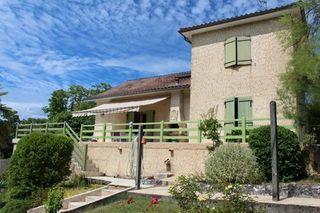 Maison individuelle PERIGUEUX 115 (24000)