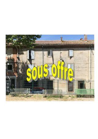 Maison de village OUPIA 110 (34210)