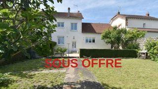 Maison JOUE LES TOURS 110 (37300)