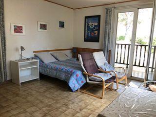 Appartement GREOUX LES BAINS 28 (04800)