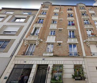 Appartement à rénover PARIS 19EME arr 25 (75019)