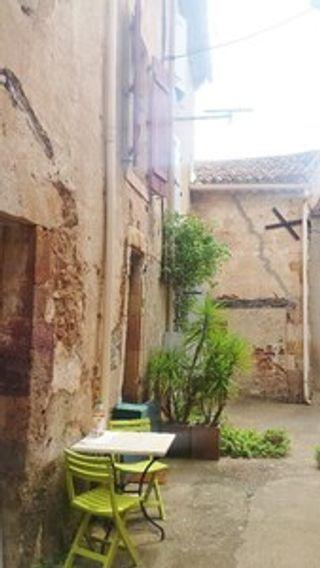 Maison de village CEBAZAN  (34360)