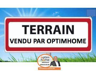 Terrain constructible TREMBLAY EN FRANCE  (93290)