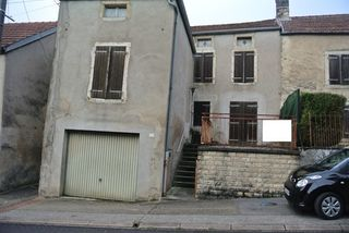 Maison de village FAYL BILLOT 95 (52500)