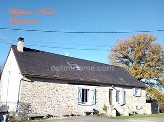 Maison de village SAINT SEBASTIEN 207 (23160)
