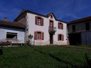 Maison à rénover AIRE SUR L'ADOUR 140 (40800)