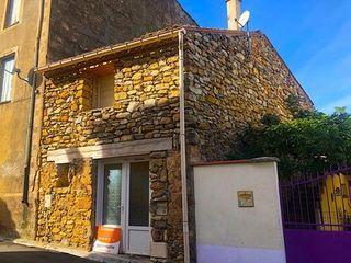 Maison de village ROUFFIAC DES CORBIERES 77 (11350)