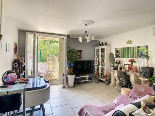 Appartement MARSEILLE 12EME arr 72 (13012)