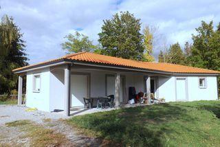 Maison SAINT LAURE 119 (63350)