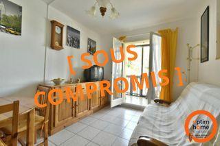 Appartement en résidence LE BARCARES 36 (66420)