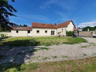 Maison BOUVAINCOURT SUR BRESLE 125 (80220)