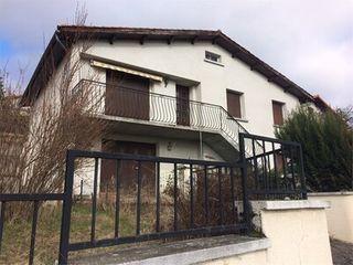 Maison individuelle ISSOIRE  (63500)