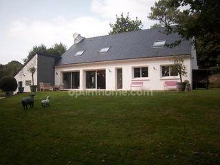 Maison BIEUZY LANVAUX  (56330)