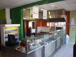 Restaurant GUYANCOURT  (78280)
