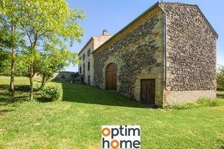 Maison MONTMORIN 150 (63160)