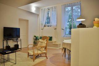 Appartement rénové CASTRES 96 (81100)