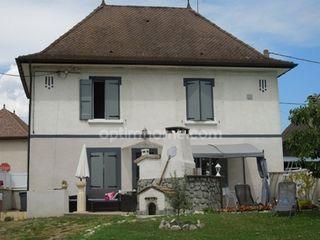 Maison rénovée MORESTEL  (38510)
