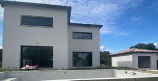 Maison contemporaine LAPEYROUSE FOSSAT 135 (31180)