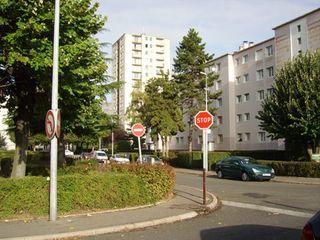 Appartement 1960 VILLEPINTE 65 (93420)