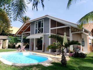 Maison CAYENNE 136 (97300)