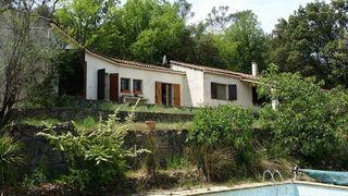 Villa LE THORONET  (83340)