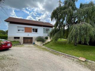 Maison individuelle ECLARON BRAUCOURT SAINTE LIVIERE 150 (52290)
