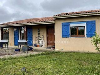 Maison LEVIGNAC 90 (31530)